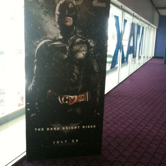 Photo taken at Showcase Providence Place & IMAX by Abhinav G. on 8/13/2012