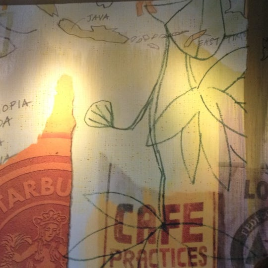 Photos at Starbucks - Midtown Palo Alto - Palo Alto, CA