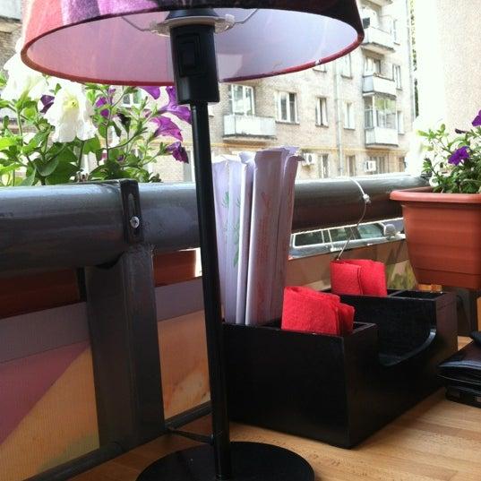 7/6/2012 tarihinde Pavel L.ziyaretçi tarafından Нью-Йорк'de çekilen fotoğraf