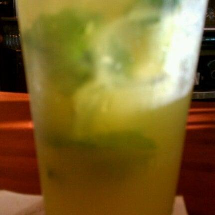Photo taken at Elephant Bar Restaurant by Paul B. on 8/24/2012