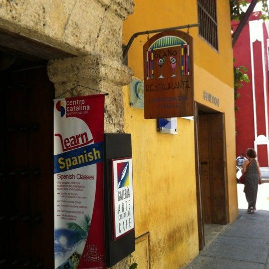 Foto tomada en Donde Olano Restaurante por Juan David el 9/6/2012