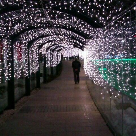 2/11/2012 tarihinde Mehmet T.ziyaretçi tarafından Atlantis Alışveriş ve Eğlence Merkezi'de çekilen fotoğraf