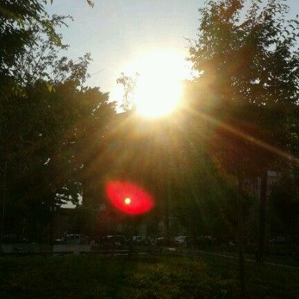Das Foto wurde bei MacDonald Park von siamkittie am 7/11/2012 aufgenommen