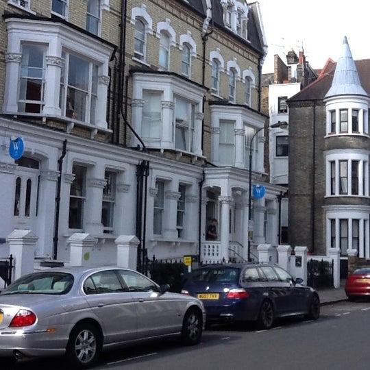 Kensington Station Apartments: The W14 Hotel Kensington London