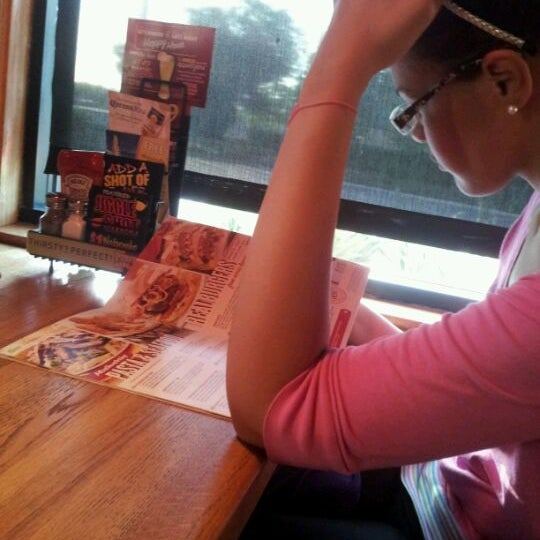 Photo taken at Applebee's by Chris M. on 6/3/2012