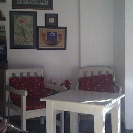 6/17/2012 tarihinde Arzu 8.ziyaretçi tarafından Ada Cafe'de çekilen fotoğraf
