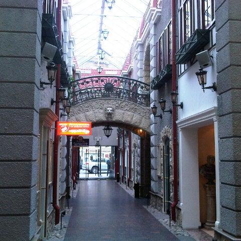 Снимок сделан в Golden Garden Boutique Hotel пользователем Sergei B. 8/31/2012