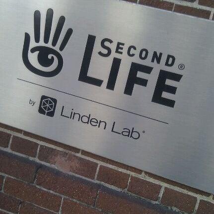 Foto tirada no(a) Linden Lab por Merlijn H. em 6/6/2012