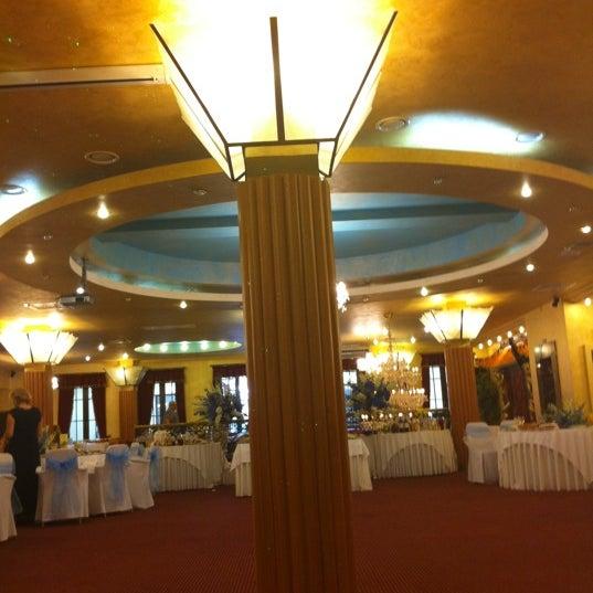 Снимок сделан в Golden Garden Boutique Hotel пользователем NoFX 6/8/2012