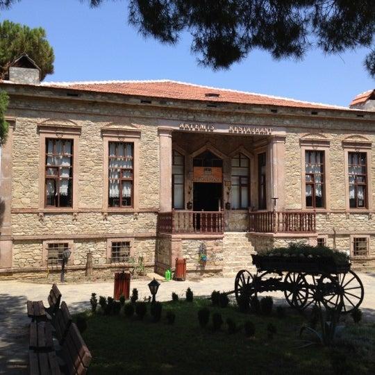8/3/2012 tarihinde Baran Emrah D.ziyaretçi tarafından Şirince Artemis Şarap ve Yöresel Tadlar Evi'de çekilen fotoğraf