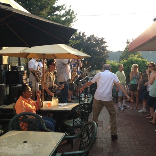 Photo taken at Black Forest Brew Haus by Carlo M. on 6/29/2012
