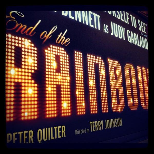 รูปภาพถ่ายที่ Belasco Theatre โดย Johnny S. เมื่อ 7/17/2012