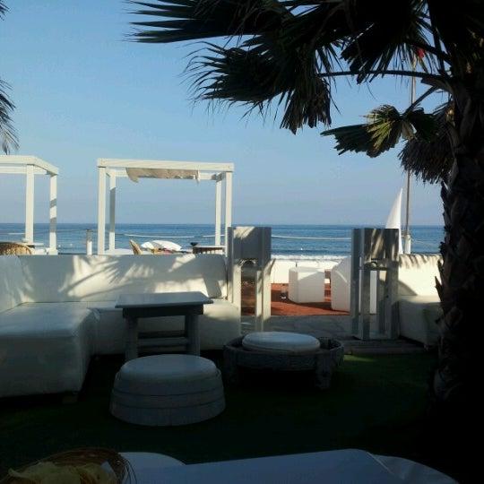 Foto di Bagni Ponterosso - Windsurf Center - Spiaggia