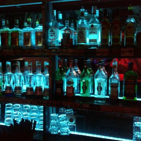 Снимок сделан в Papa's Bar & Grill пользователем Юра П. 6/20/2012