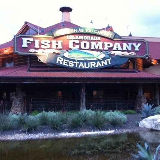 Islamorada fish company now closed northwest side for Islamorada fish company menu