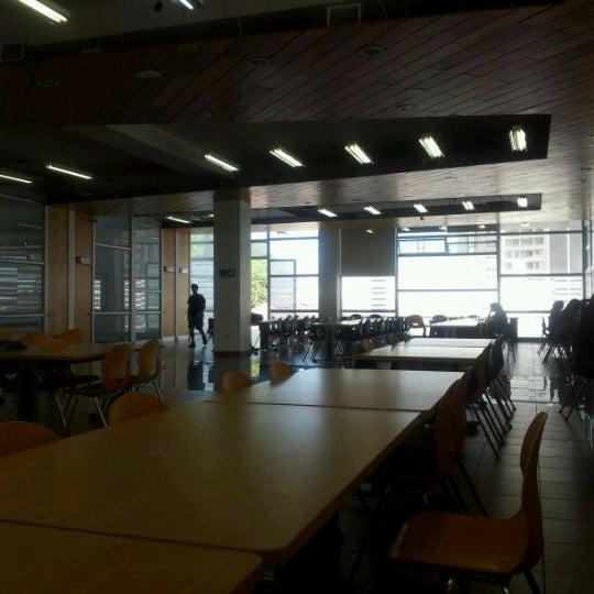Foto tomada en Universidad Católica del Norte por Angelo Y. el 3/9/2012