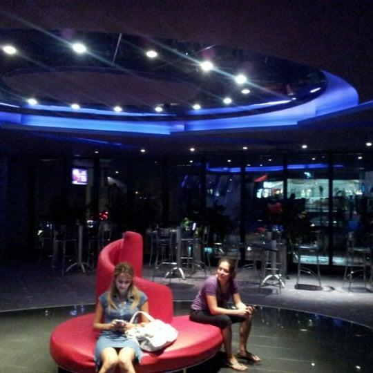 8/4/2012 tarihinde Ozgur D.ziyaretçi tarafından Spectrum Cineplex'de çekilen fotoğraf