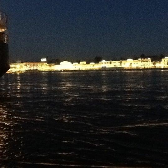 Photo taken at Барракуда by Ekaterina T. on 7/10/2012