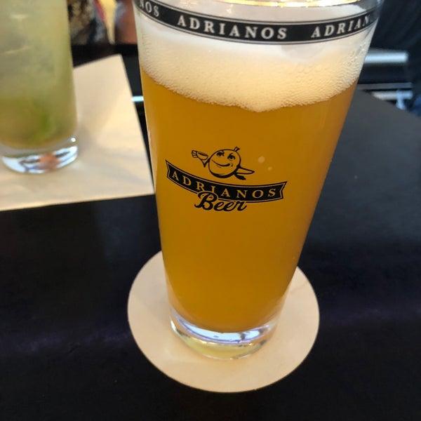 Foto scattata a Adriano's Bar & Café da Gabriela G. il 5/23/2018