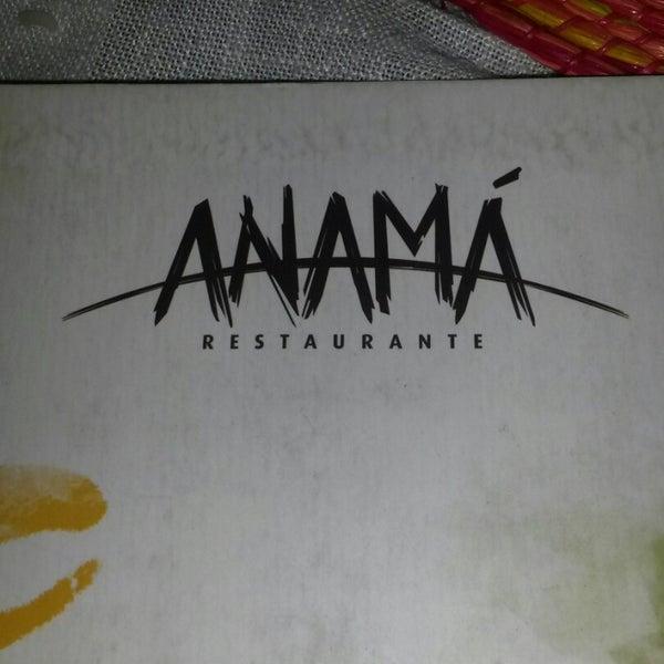 Restaurante muito bom! Excelente! Pedi o camarão na moranga e estava perfeito! Restaurante perfeito!! Frutos do mar excelente!!! E fui muito bem atendido pelos garçons Manuel Luiz e todos os outros!