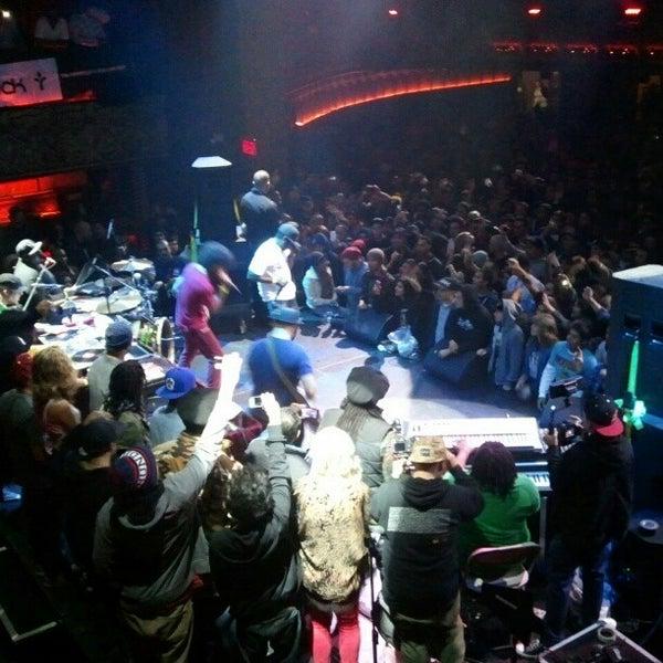 Photo taken at The Belasco by @jbr05ki on 12/28/2012