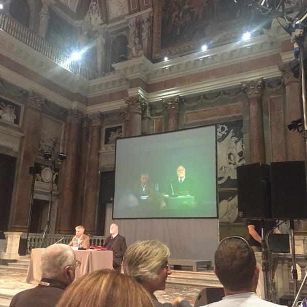 Foto scattata a Palazzo Ducale da Stefano G. il 4/17/2015