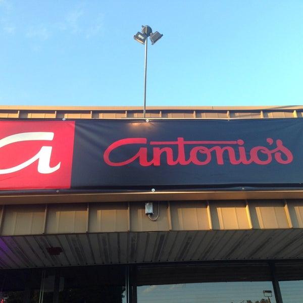 Antonios italian restaurant in pembroke pines for Antonio s italian cuisine