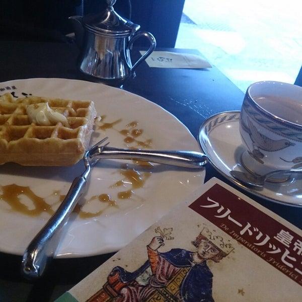 1/15/2014にSAWADA_Ijrh0727が珈琲屋らんぷ 鈴鹿店で撮った写真