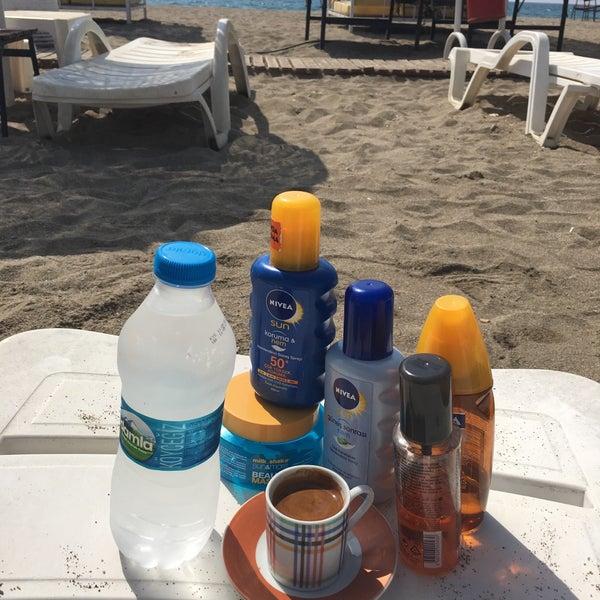 7/27/2017 tarihinde Handan Onur A.ziyaretçi tarafından Ünlüselek Beach'de çekilen fotoğraf
