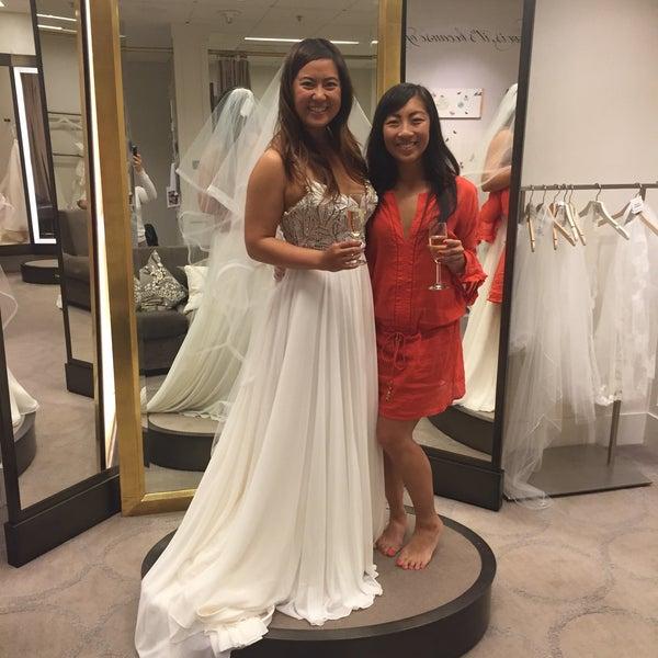 Photos at Nordstrom Wedding Suite - San Francisco Centre (Now ...