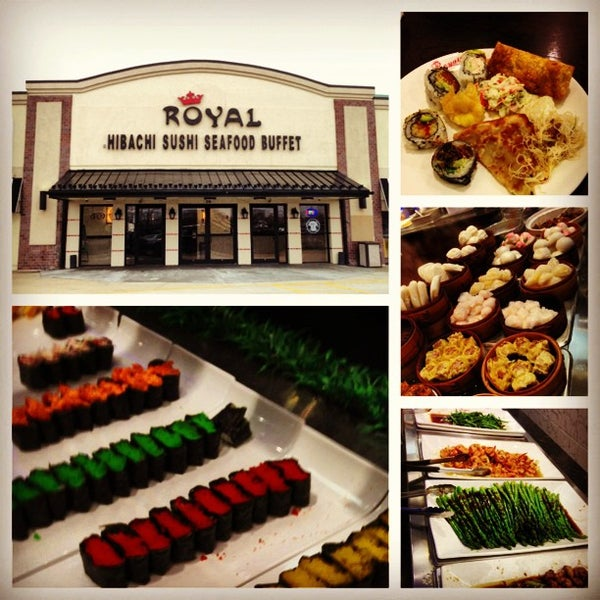 Royal Buffet - Hoffman Estates, IL - photo#33
