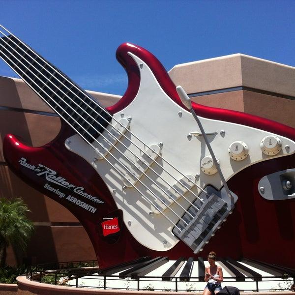Photo taken at Disney's Hollywood Studios by Antonio C. on 4/30/2013