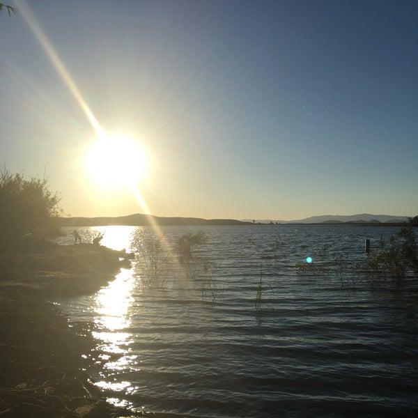 Lake skinner 14 tips for Lake skinner fishing