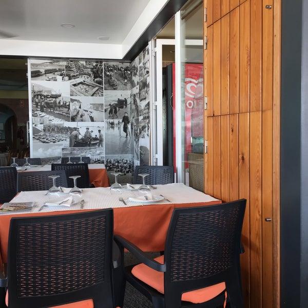 Foto tirada no(a) Restaurante Filipe por Rami S. em 7/28/2016