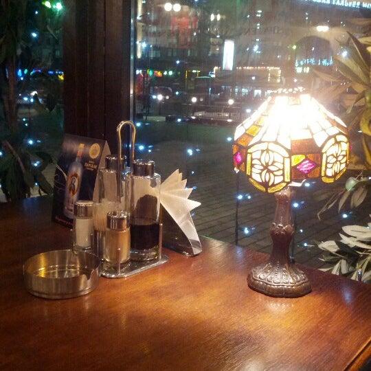 Снимок сделан в Бургомистр пользователем Michael S. 12/11/2012