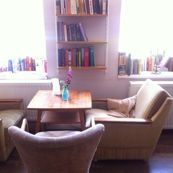 Café Hilde - Café In Kollwitzkiez