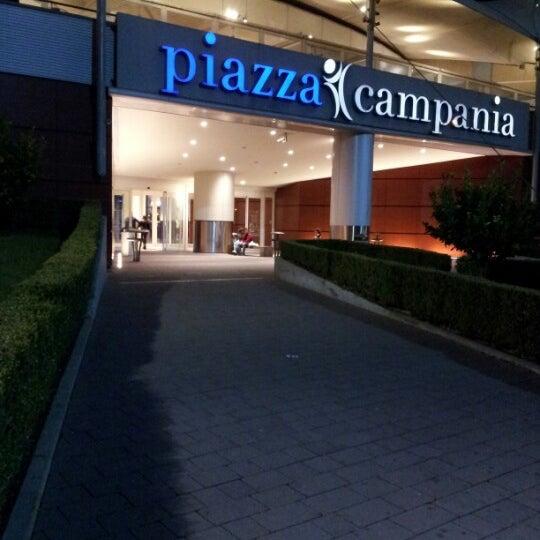Centro commerciale campania centro commerciale in marcianise for Centro commerciale campania negozi arredamento