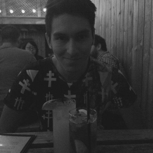 Photo taken at Bar Neon by Matthew H. on 7/17/2015
