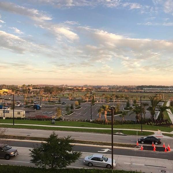 Wyndham Hotel Orlando Airport