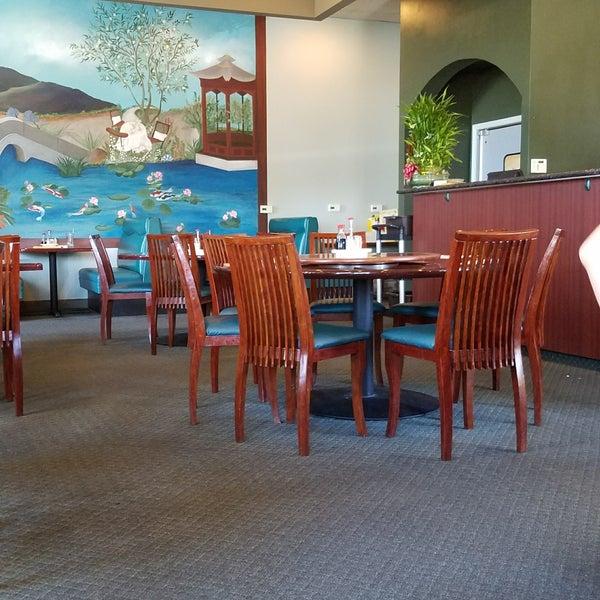 Chinese Restaurant In Elk Grove