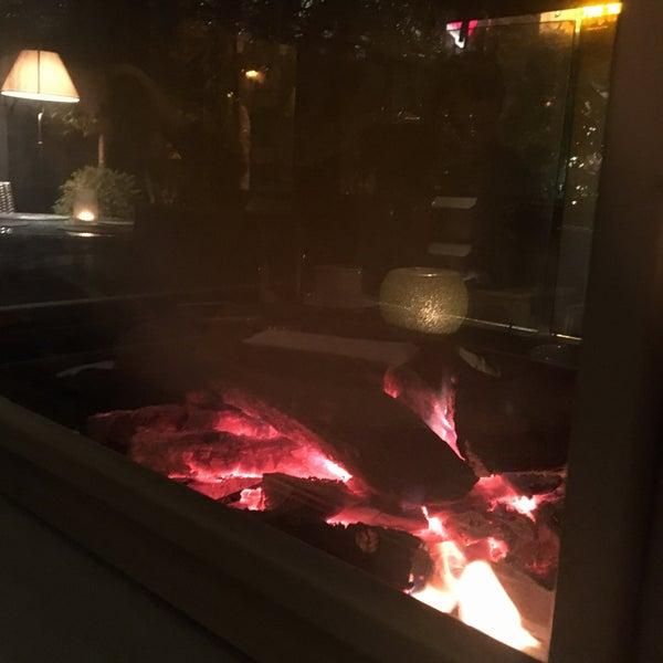 1/23/2018 tarihinde Sinem A.ziyaretçi tarafından Vanilla Lounge'de çekilen fotoğraf