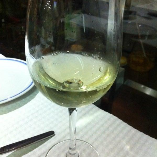 Foto tirada no(a) Restaurante Filipe por Paula C. em 12/13/2013