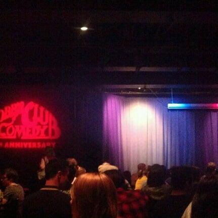 Cobb's Comedy Club - Comedy Club in San Francisco