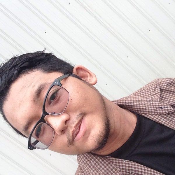 Photo taken at Universiti Teknologi MARA (UiTM) by Syahmikuacik C. on 3/10/2016
