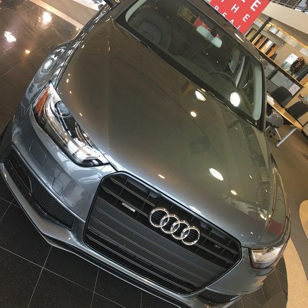 Photos At Audi Of Rochester Hills Rochester Tips - Audi rochester hills