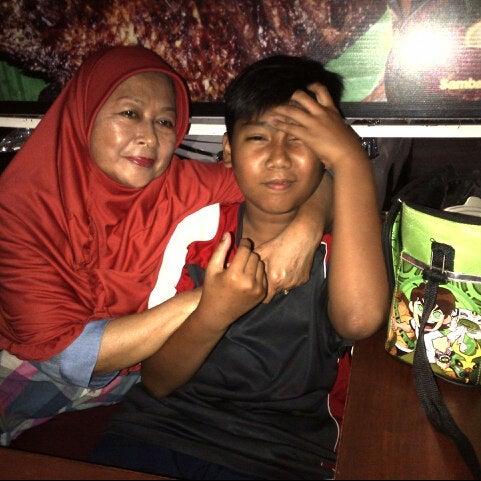 11/22/2014에 Arini Y.님이 Lombok Galak에서 찍은 사진