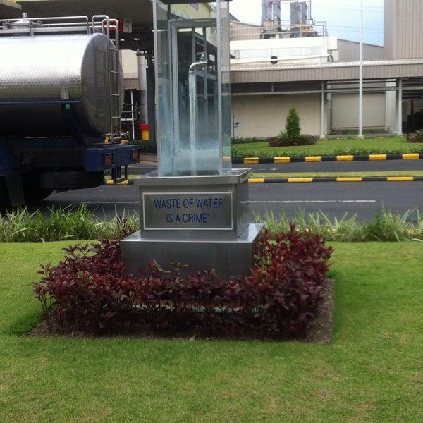 PT. NESTLE INDONESIA - Jl. Raya Pasuruan-Malang KM 9,5