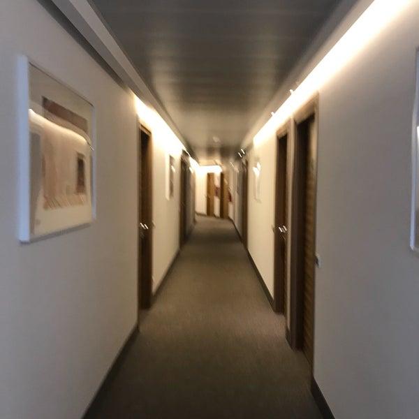 Foto scattata a Hotel Arcimboldi da Andrea R. il 5/18/2017