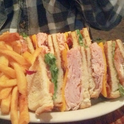 PJ's Tavern - American Restaurant