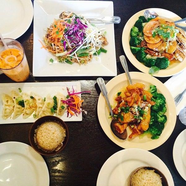 Green Kitchen Vegan Cafe: Bodhi Vegetarian & Vegan Kitchen